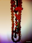 My Catholic Rosary, Hindu Beads, and Buddhist Beads