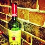 Rioja at our favorite tapas spot in Boston